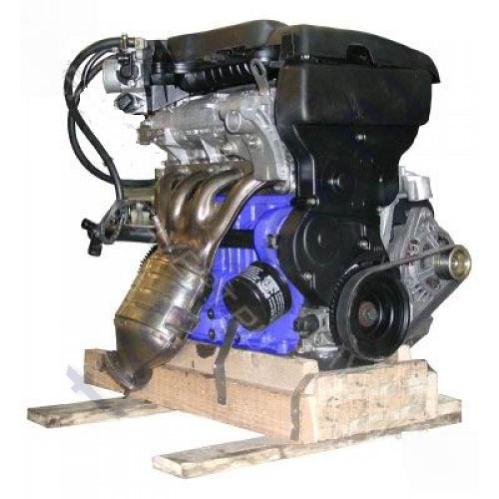 Двигатель ВАЗ-11194 Калина Гранта 16 кл, (агрегат) без навесного