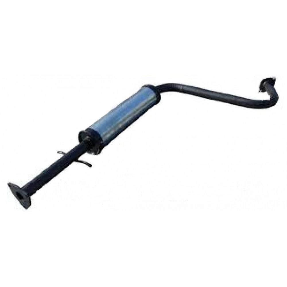 Глушитель lacetti - глушитель lacetti, мелитополь седан - 96461483 - workclass