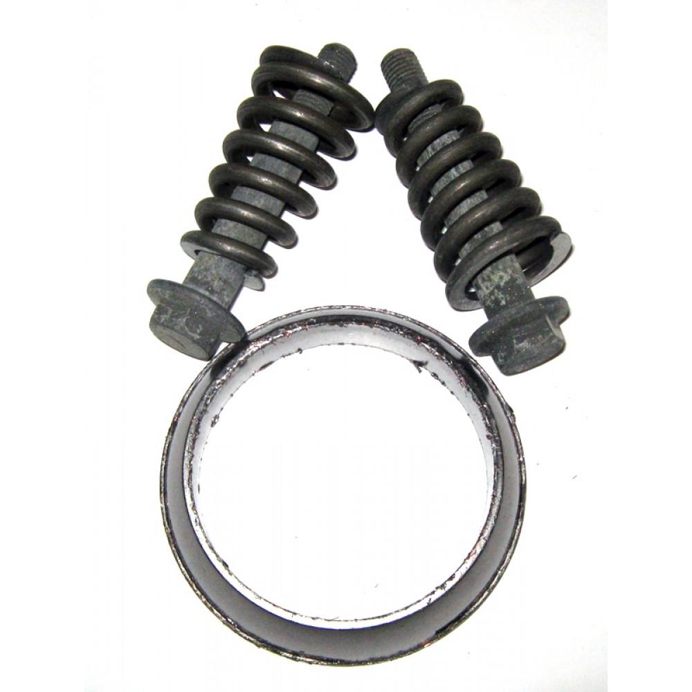 Ремкомплект резонатора Кольцо с болтами 2108-10 стандарт