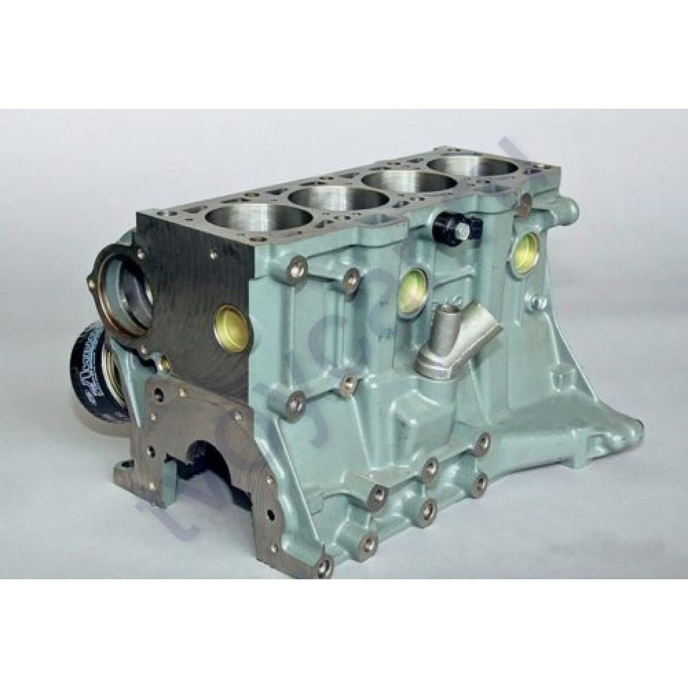 Блок цилиндров ВАЗ-21067