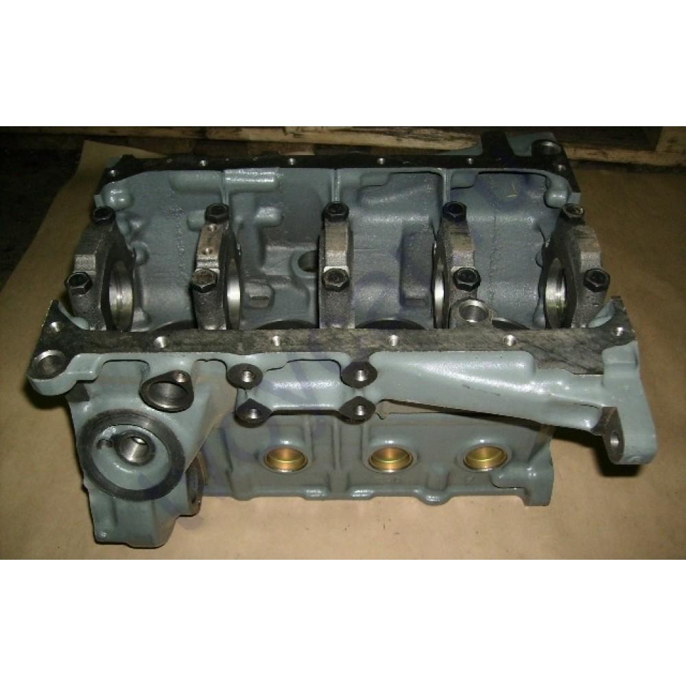 Блок цилиндров ВАЗ-21083