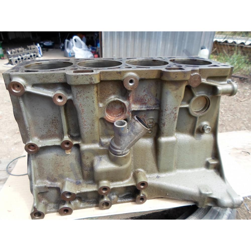 Блок цилиндров двигателя ВАЗ-21126