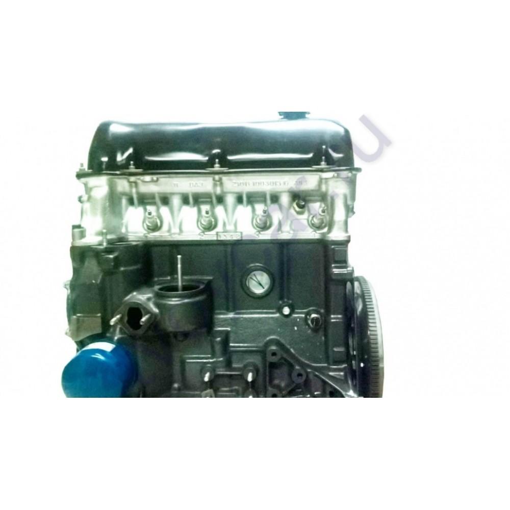 Двигатель ВАЗ-2103 (агрегат) БЕЗ НАВЕСНОГО.